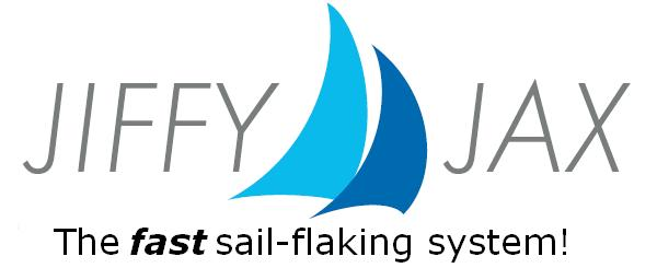 Jiffy Jax - The Fast and Easy Sail-Flaking System
